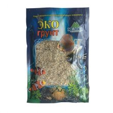 ЭКО грунт Медоса кварцевый Куба-XL 1 кг
