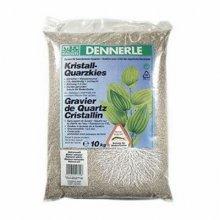 Dennerle Kristall-Quarz природный белый 5 кг