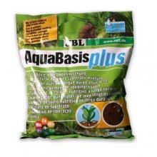 Готовая смесь питательных элементов для новых аквариумов JBL AquaBasis Plus 5 л