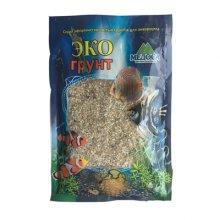 ЭКО грунт Медоса кварцевый Куба-2 1 кг