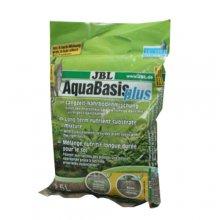 Готовая смесь питательных элементов для новых аквариумов JBL AquaBasis Plus 2,5 л