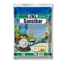 Аквариумный грунт JBL Sansibar River 5 кг