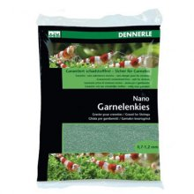 Dennerle Nano Garnelenkies Java green 2 кг