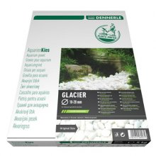 Dennerle Nature Gravel Plantahunter Glacier 2-4 мм 5 кг