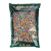 Gravel 038 цветная крошка микс 3,5 кг